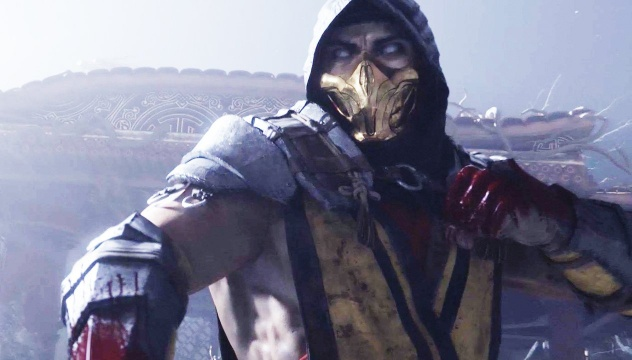 Mortal Kombat 11 (MK 11) trailer suggests time travelling redemption!