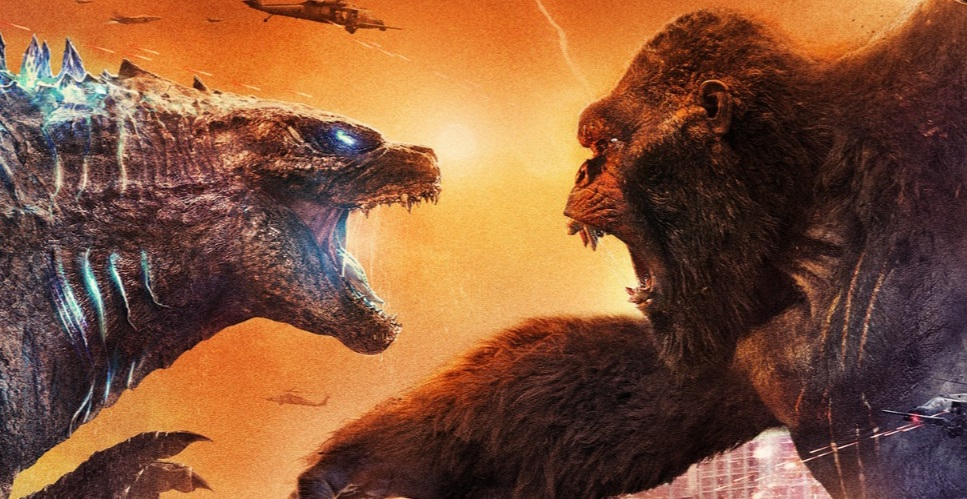 Mysterious New Titan from Godzilla vs. Kong Revealed
