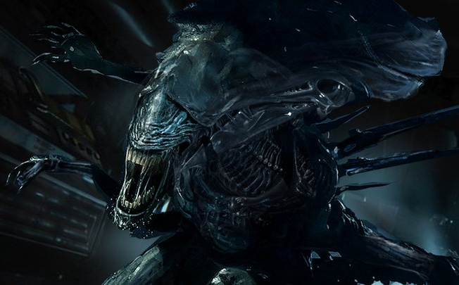 Neill Blomkamp admits he has moved on from Alien 5