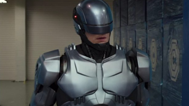 Neill Blomkamp is no longer directing Robocop Returns