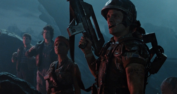 Neill Blomkamp says there is a slim chance Alien 5 will happen now.