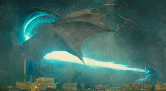 NEW 2:16 minute long Godzilla: King of the Monsters trailer dropping soon!