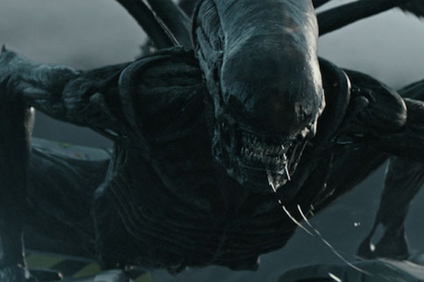 New Alien: Covenant Footage description hints at David's role in Alien: Covenant