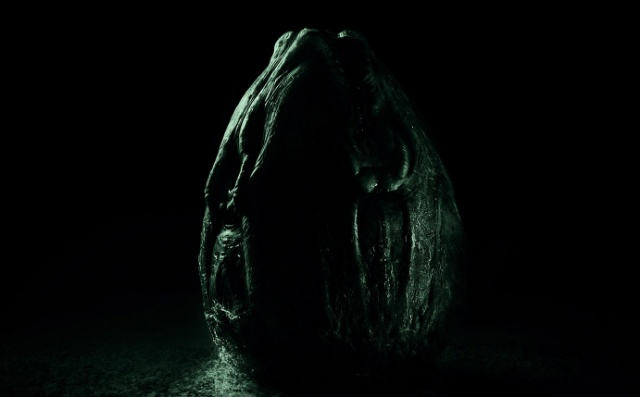 New Alien: Covenant poster debuts, New trailer lands tomorrow!