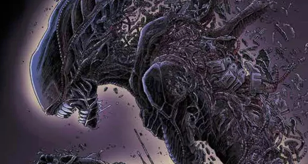 New Aliens comic series announced by Dark Horse!