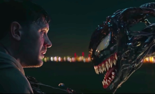 New batch of Venom (2018) trailers flood web!