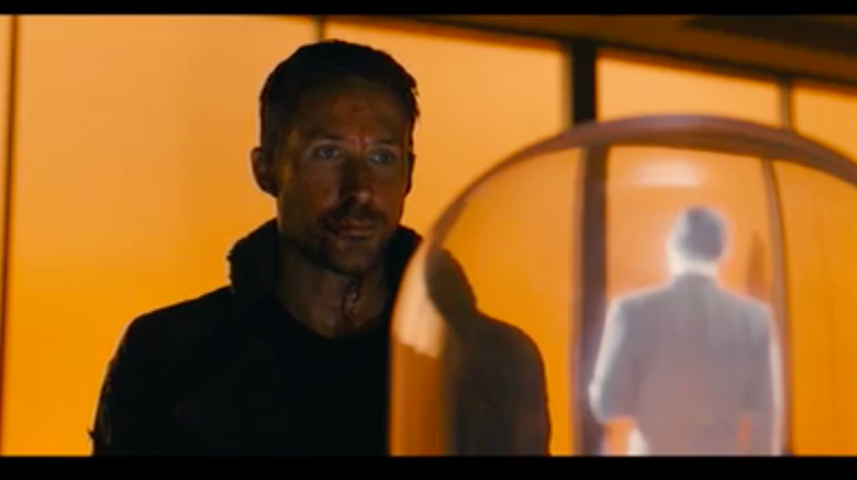 UPDATED: New Blade Runner 2049 featurette hits the web!