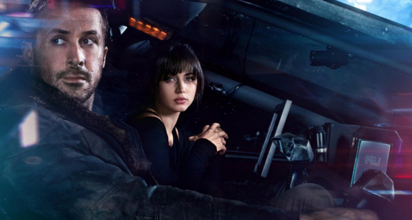 New Blade Runner 2049 trailer released!