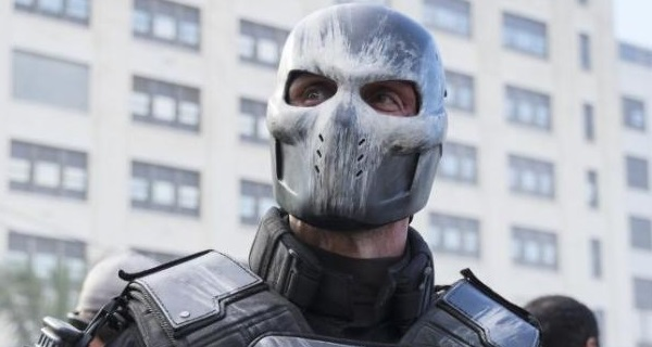 New Captain America Civil War Movie Stills Featuring Scarlet Witch, Crossbones, Sharon Carter and Everett Ross Released!