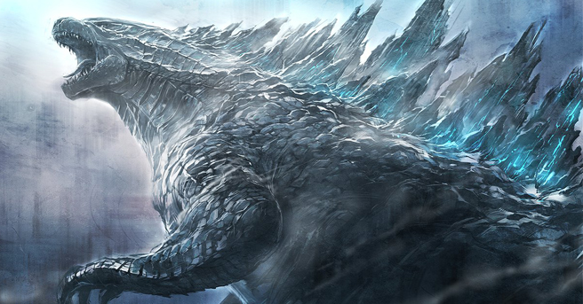 New featurette for Godzilla: Monster Planet hits the web!