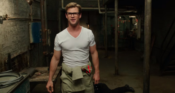 New Ghostbusters featurette is outright sexist!