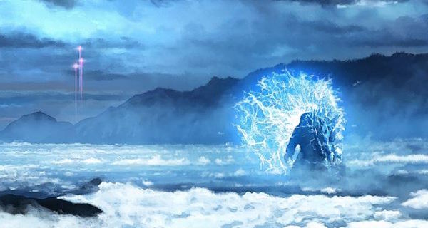 New Godzilla Anime Sequel Image, Release Date & Synopsis