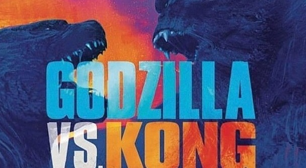 New Godzilla Vs Kong Release Date Info and Footage!
