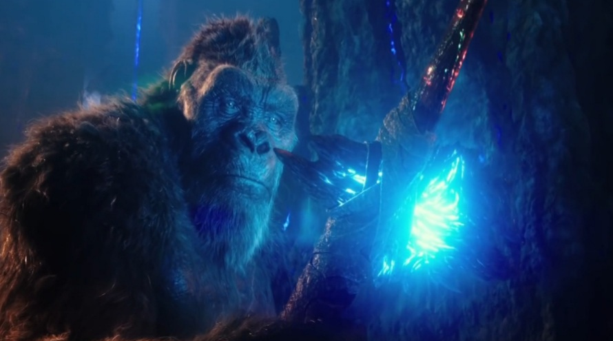 New Godzilla vs. Kong TV Spots Reveal Tons of New Footage