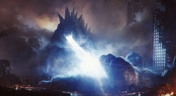 New Godzilla vs. Kong UK Release Date Revealed