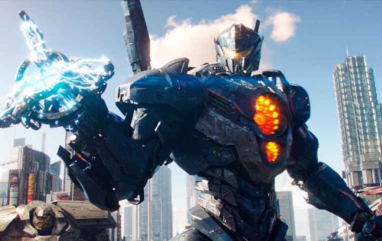 New HD photos of Pacific Rim Uprising Jaegers released!
