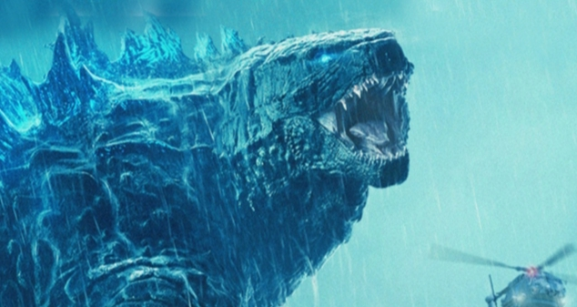 Godzilla vs. Kong: New Image of Godzilla 2020 Revealed!
