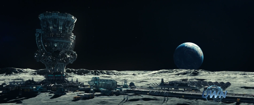 New Independence Day: Resurgence Footage (Featurette)