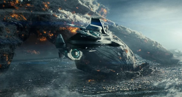 New Independence: Resurgence Motion Poster Hits the Web!