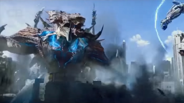 New international Pacific Rim Uprising trailer unveils new footage!