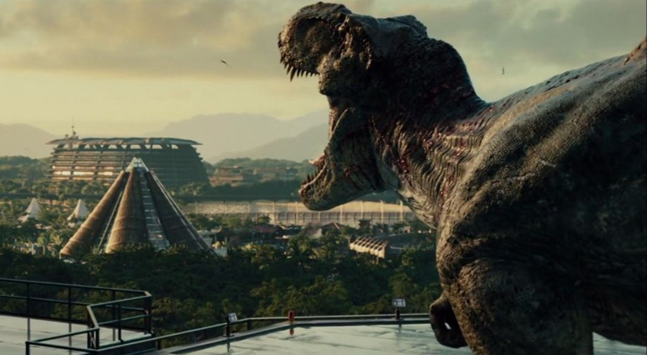 New Jurassic World: Dominion Set Images Revealed
