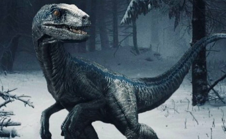 New Jurassic World: Dominion Set Photos Revealed
