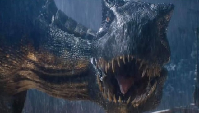 New Jurassic World: Fallen Kingdom trailer teaser shows lots of new footage!