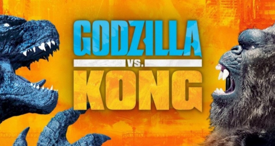 New Kaiju Figures, Movies, Godzilla vs. Kong Artwork, and More!