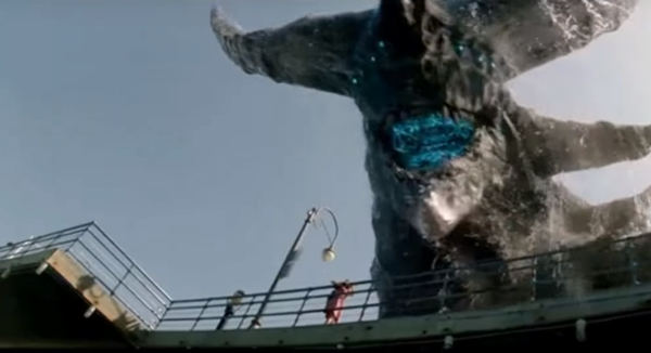 New Kaiju unleashed in latest Pacific Rim Uprising TV Spot!