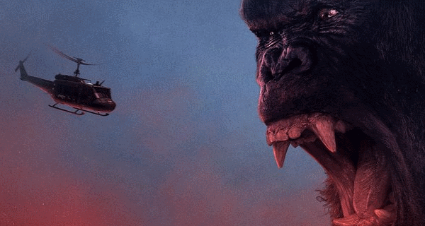 New Kong: Skull Island banners unveiled!