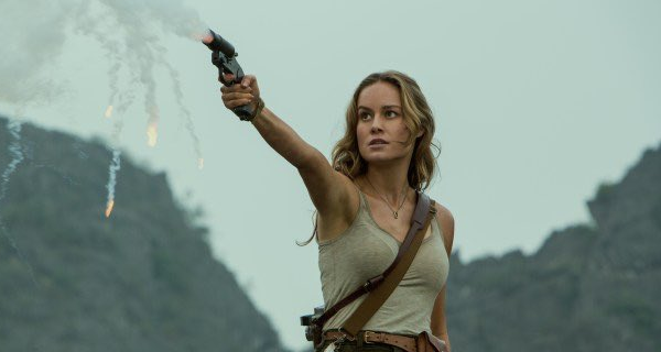 New Kong: Skull Island Movie Stills, Bloopers and B-Roll footage!