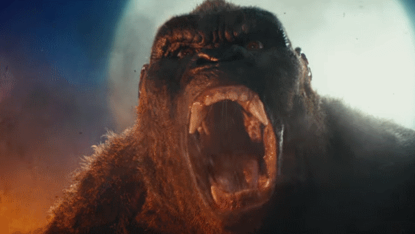 New Kong: Skull Island Trailer drops & reveals tons of new footage!