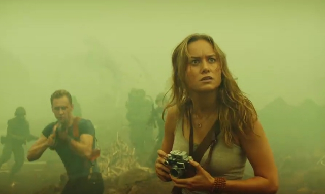 New Kong: Skull Island trailer is on the way!