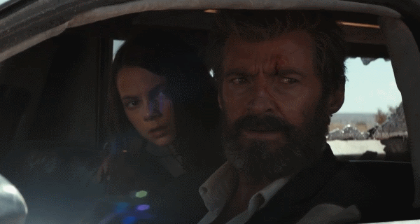New LOGAN trailer drops and features lots of bloodshed!