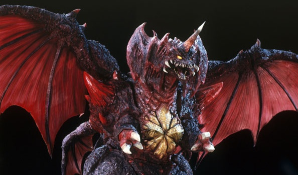 New Mike Dougherty interview hints at return of a classic Godzilla villain!