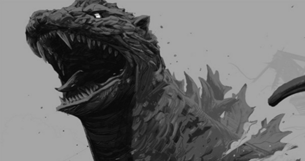 New Mondo Godzilla Statues, Posters, and Mug!