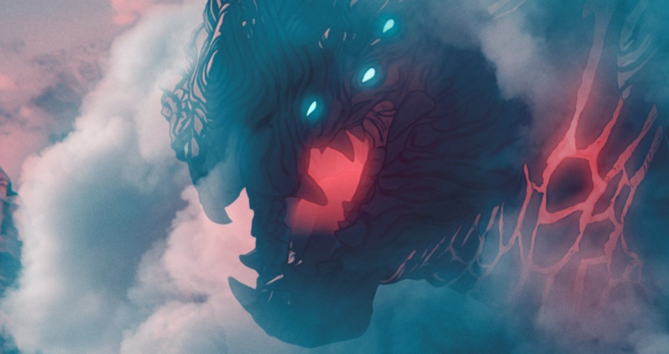 New Pacific Rim: The Black Posters Tease New Kaiju