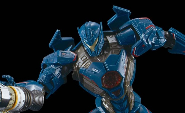 New Pacific Rim Uprising 2019 Bandai model kit unveiled!