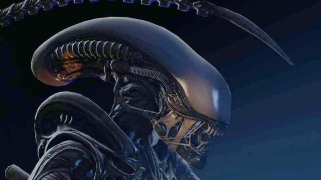 New prequel novel for the upcoming Alien shooter game by Cold Iron Studios announced!