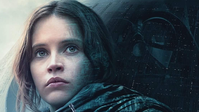 New Rogue One: A Star Wars Story trailer coming tomorrow!