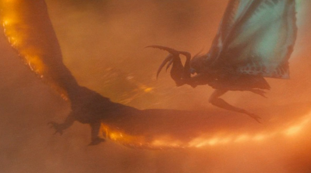 New screenshots from Godzilla 2: King of the Monsters now online in our gallery!