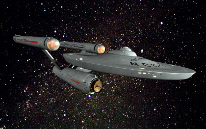 New Star Trek to consist of 13 episodes