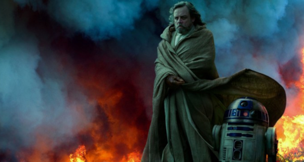 New Star Wars: The Rise of Skywalker images released!