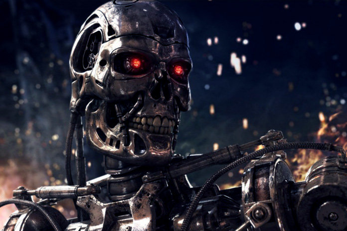 New Terminator movie delayed until November 2019!