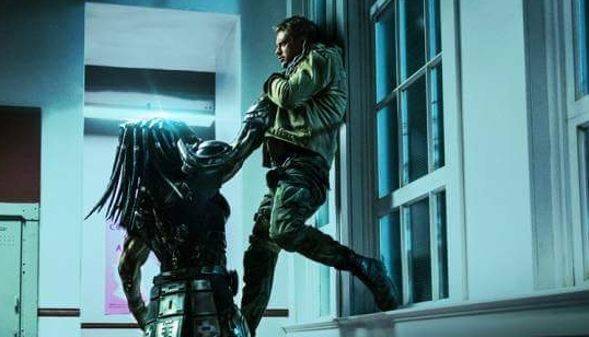 The Predator Movie News - Film by Shane Black