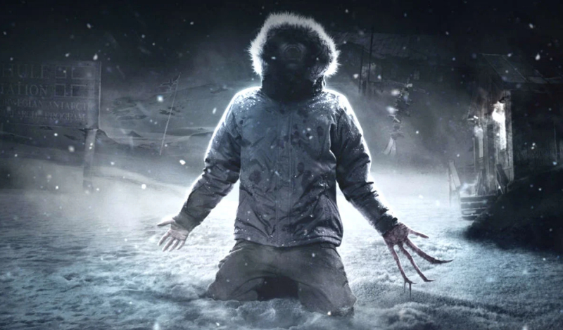 New The Thing movie remake will expand the alien backstory dramatically!
