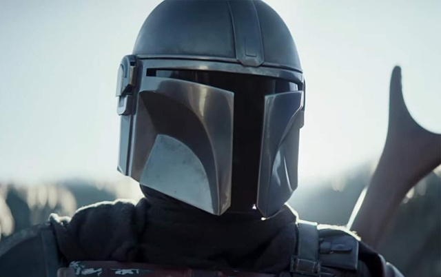 New Trailer for The Mandalorian arrives along with new character posters!