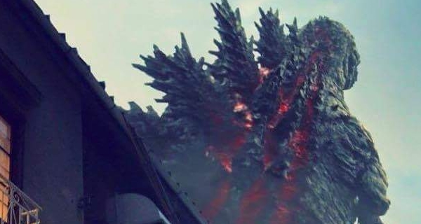 Official Godzilla: Resurgence run time, plot synopsis and promo video leaked!