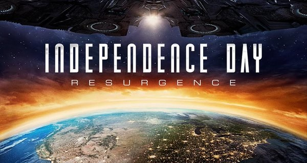 Official Independence Day: Resurgence Tagline and Poster Revealed!