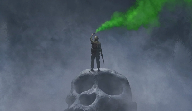 Official Kong: Skull Island Art Book and Movie Novelization announced!